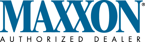 Maxxon Authorized Dealer
